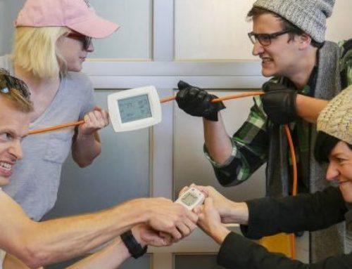 Bérlőként is sokat tehetsz a kellemes hőérzetért, akkor is, ha nem a te kezedben van a termosztát irányítása!