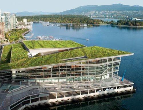 Érdemes-e fenntartható épületekbe fektetni? Egy 2019-es piaci felmérés eredményei